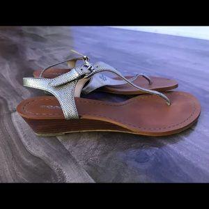 Coach Shoes - Coach Vitalia Sandal